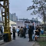 Se inauguró la muestra Costas y Cuencas Metropolitanas
