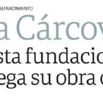 Nota en <i>Clarín</i> sobre la muestra homenaje a Ernesto de la Cárcova