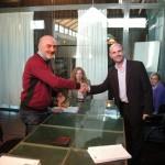 La Universidad de Lomas recibió la colección de Collivadino restaurada por la UNSAM