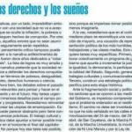 Alejandro Grimson escribe para <i>Página/12</i>