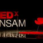 Sumate al TEDx UNSAM 2017