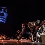 Premios Teatro del Mundo 2016 para <i>Salvajada</i>