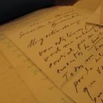 Convocatoria a la Segundas Jornadas de Archivos