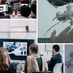 Proyectos de incubación para el desarrollo de proyectos de animación y efectos visuales
