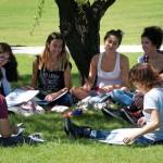 Tercera encuesta de opinión estudiantil sobre la enseñanza en la Universidad