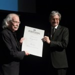 """Giacomo Rizzolatti: """"Estoy orgulloso de poner un ladrillito en los primeros 25 años de la UNSAM"""""""