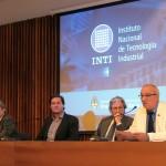 """Joaquín Valdés: """"El INCALIN surgió gracias al compromiso de la UNSAM y el INTI, que cooperaron con objetivos altruistas"""""""