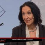 Laura Malosetti Costa habló sobre Ernesto de la Cárcova en la <i>TV Pública</i>