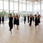 Se inauguró el Espacio de Danza UNSAM