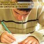 Diplomatura en Intervenciones Pedagógicas en Contextos de Encierro: Inscripciones 2018