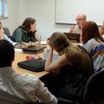 Maestría en Planificación y Evaluación de Políticas Públicas: Reunión informativa