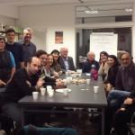Reunión informativa de la Maestría en Historia Conceptual