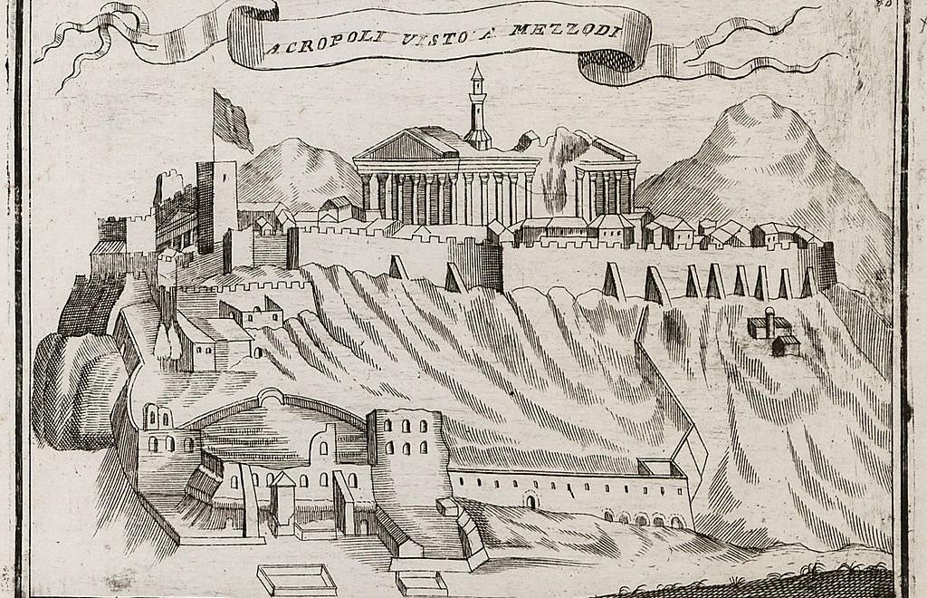 acropoli_visto_a_mezzodi_-_coronelli_vincenzo_-_1686