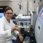 Defensa de Tesis de Doctorado en Ciencia y Tecnología Mención Química