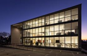 Edificio de Ciencias Sociales