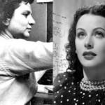 Cecilia Berdichevsky y Hedy Lamarr, legado femenino de la ciencia y la tecnología