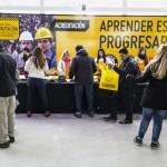 La UA en la Tercera Feria SODIMAC de la Construcción