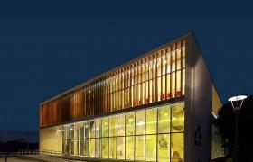 Laboratorio de Nanotecnología