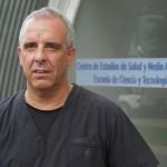 """Martín Radrizzani: """"Trabajamos con el INTI para ofrecerle soluciones a la sociedad"""""""