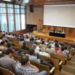Se inauguró el Primer Simposio Latinoamericano sobre Pequeños Satélites