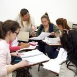 El IDAES lanza el Programa Mentorías entre Pares 2017