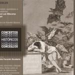 Tercer número de la revista <i>Conceptos Históricos</i>