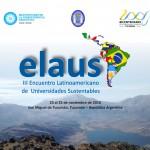 La UNSAM participa en la nueva publicación del ELAUS
