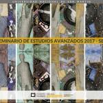 Ciclo de conferencias sobre historia del Seminario de Estudios Avanzados 2017
