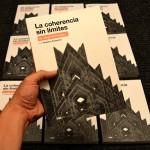Federico Pastorino presentó <i>La coherencia sin límites. Materia y geometría en la conformación del espacio</i>