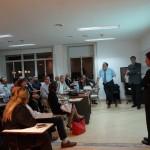 Se realizó la Jornada de reflexión sobre la apertura del mercado aerocomercial en la Argentina