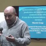 """Marcelo Gorga: """"Que la reflexión bioética esté presente en estudiantes y docentes"""""""