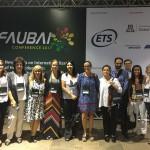 La UNSAM participó en la FAUBAI 2017