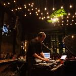 SvenHelbig dará un concierto multimedial en el Centro de las Artes UNSAM