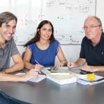 La UNSAM avanza en el estudio de la dinámica de las proteínas