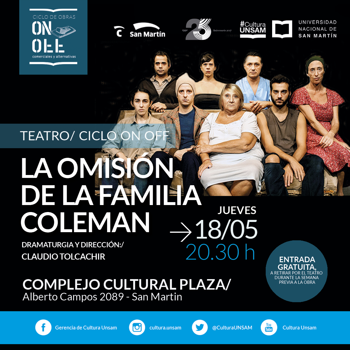 on_off_la_familia_colleman
