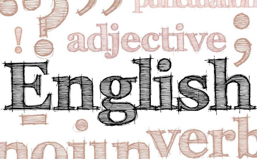 English Laungage