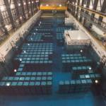 Seminario sobre nuevos materiales y residuos nucleares