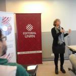 Las editoriales de la UNSAM y la UNRN capacitan en lenguaje XLM