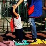 Taller para educadores: Los Docentes y las Trayectorias Escolares