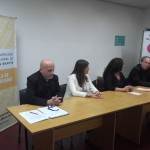 Inicio de las actividades de las Diplomaturas en Gestión Social Comunitaria
