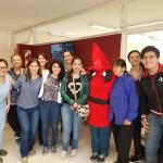 Se realizó una nueva Jornada de Donación de Sangre en la UNSAM