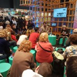 La Base de Datos de Víctimas del Terrorismo de Estado de San Martín se presentó en la Feria del Libro