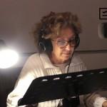 """Norma Aleandro: """"El proyecto Audiolibros de la UNSAM es maravilloso"""""""