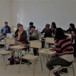Capacitaciones en género(s), diversidad, salud sexual y violencia(s)