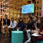 El CUSAM en la 43.ª Feria Internacional del Libro