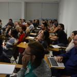 Se realizó la presentación del Programa Horizonte 2020