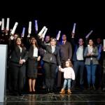 Acto de Colación 2017 de Doctorados UNSAM