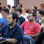 Inscribite al posgrado de la EPyG y la Universidad de Georgetown