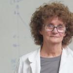 """Amalia Pérez: """"Necesitamos políticas públicas que impulsen departamentos de física médica en los hospitales"""""""
