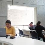 Nuevo servicio wifi en el Campus Miguelete
